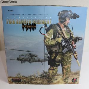 『中古即納』{FIG}1st Battalion 75th RANGER REGIMENT in Afghanistan 第1大隊 第75レンジャー連隊 in アフガニスタン 1/6 アクションフィギュア Soldier Story|media-world