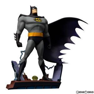 『予約安心出荷』{FIG}ARTFX+ バットマン アニメイテッド オープニングエディション BATMAN The Animated Series 1/10 完成品 フィギュア(SV247) コトブキヤ media-world