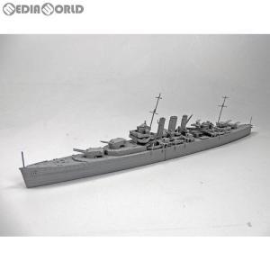 『新品即納』{PTM}1/700 ウォーターライン No.808 英国海軍 重巡洋艦ドーセットシャー プラモデル アオシマ(20191120)|media-world
