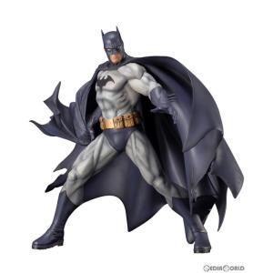 『予約安心出荷』{FIG}ARTFX バットマン HUSH リニューアルパッケージ BATMAN HUSH(バットマン: ハッシュ) 1/6 完成品 フィギュア(SV285) コトブキヤ(2021年3月) media-world