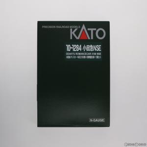『新品』『O倉庫』{RWM}10-1284 小田急ロマンスカー・NSE (3100形) 冷房増設タイプ 11両セット Nゲージ 鉄道模型 KATO(カトー)(20151022)|media-world