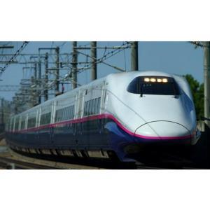 『新品即納』{RWM}92575 E2 1000系東北新幹線(やまびこ)基本セット(3両) Nゲージ 鉄道模型 TOMIX(トミックス)(20160203)|media-world