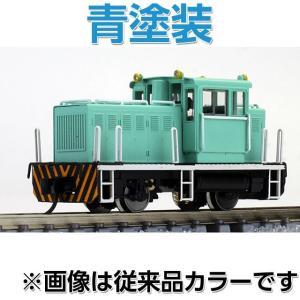 『新品即納』{RWM}25t 貨車移動機 タイプB 青塗装 塗装済完成品 Nゲージ 鉄道模型 ワールド工芸(20160220)|media-world