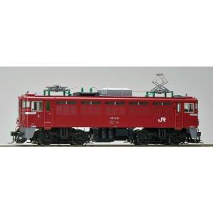 『新品即納』{RWM}HO-145 ED79-0 機関車 再生産 HOゲージ 鉄道模型 TOMIX(トミックス)(20160130)|media-world