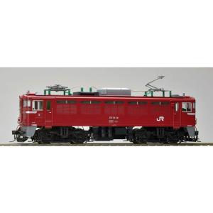 『新品即納』{RWM}HO-146 ED79-0(シングルアームパンタグラフ搭載車) 機関車 再生産 HOゲージ 鉄道模型 TOMIX(トミックス)(20160131)|media-world