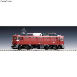 『新品即納』{RWM}HO-196 ED79-0(PS)プレステージモデル 機関車 再生産 HOゲージ 鉄道模型 TOMIX(トミックス)(20160130)|media-world