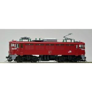 『新品即納』{RWM}HO-197 ED79-0(シングルアームパンタグラフ搭載車・PS)プレステージモデル 再生産 HOゲージ 鉄道模型 TOMIX(トミックス)(20160130)|media-world