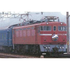 『新品』『O倉庫』{RWM}9164 ED75-300 Nゲージ 鉄道模型 TOMIX(トミックス)(20160327)|media-world