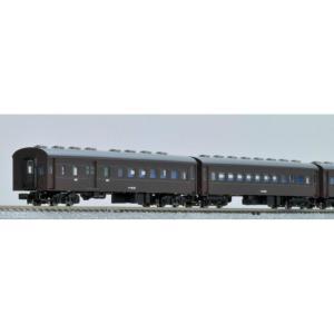 『新品』『O倉庫』{RWM}9509 オハニ36(茶色) Nゲージ 鉄道模型 TOMIX(トミックス)(20160319) media-world