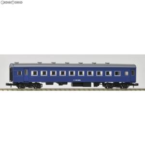 『新品』『O倉庫』{RWM}9511 スハフ42(アルミサッシ・青色) Nゲージ 鉄道模型 TOMIX(トミックス)(20160319) media-world
