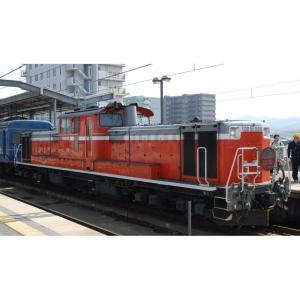 『新品即納』{RWM}HO-205 DD51-1000(暖地型) HOゲージ 鉄道模型 TOMIX(トミックス)(20160324)|media-world
