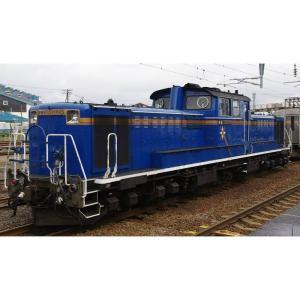 『新品即納』{RWM}HO-232 DD51-1000(JR北海道色・PSプレステージモデル) HOゲージ 鉄道模型 TOMIX(トミックス)(20160324)|media-world