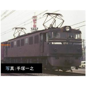 『新品』『O倉庫』{RWM}9167 国鉄 EF60-0形電気機関車(3次形・茶色) Nゲージ 鉄道模型 TOMIX(トミックス)(20160625)|media-world