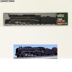 『中古即納』{RWM}2017-5 C62 山陽形(呉線) Nゲージ 鉄道模型 KATO(カトー)(20160625)|media-world