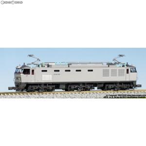 『新品』『O倉庫』{RWM}3065-5 EF510 500番台 JR貨物色(銀) Nゲージ 鉄道模型 KATO(カトー)(20161202)|media-world