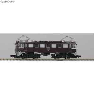 『新品』『O倉庫』{RWM}9169 国鉄 ED61形電気機関車(茶色) Nゲージ 鉄道模型 TOMIX(トミックス)(20170218)|media-world