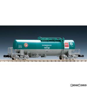 『予約安心出荷』{RWM}(再販)8713 私有貨車 タキ1000形(日本石油輸送・ENEOS) Nゲージ 鉄道模型 TOMIX(トミックス)(2018年3月)|media-world