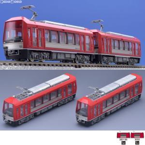 『新品』『O倉庫』{RWM}(再販)92198 箱根登山鉄道 3000形アレグラ号セット Nゲージ 鉄道模型 TOMIX(トミックス)(20161119)|media-world