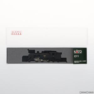『新品』『O倉庫』{RWM}(再販)2021 C11 Nゲージ 鉄道模型 KATO(カトー)(20190328)|media-world