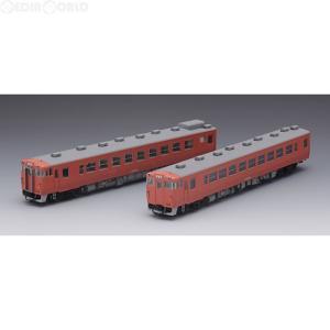 『新品』『O倉庫』{RWM}(再販)92163 国鉄 キハ48-500形ディーゼルカーセット(2両) Nゲージ 鉄道模型 TOMIX(トミックス)(20170401)|media-world