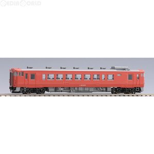 『新品』『O倉庫』{RWM}(再販)8405 国鉄ディーゼルカー キハ40-2000形(M) Nゲージ 鉄道模型 TOMIX(トミックス)(20170331)|media-world