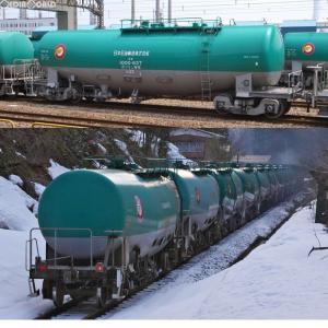 『新品即納』{RWM}(再販)HO-727 私有貨車 タキ1000形(日本石油輸送・テールライト付) HOゲージ 鉄道模型 TOMIX(トミックス)(20171023)|media-world