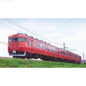 『新品即納』{RWM}A6620 クハ455-700+413系・赤 3両セット Nゲージ 鉄道模型 マイクロエース(20170521)|media-world