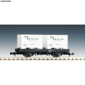 『新品即納』{RWM}(再販)2719 国鉄貨車 コム1形タイプ(冷蔵コンテナ付) Nゲージ 鉄道模型 TOMIX(トミックス)(20181027)|media-world