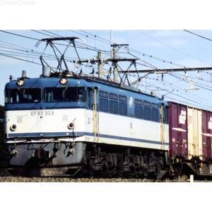 『新品』『O倉庫』{RWM}9176 JR EF65-500形電気機関車(P形・後期型・JR貨物更新車) Nゲージ 鉄道模型 TOMIX(トミックス)(20170429)|media-world