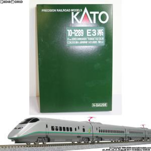 『中古即納』{RWM}10-1289 E3系2000番台 山形新幹線「つばさ」旧塗装 7両セット Nゲージ 鉄道模型 KATO(カトー)(20170527) media-world