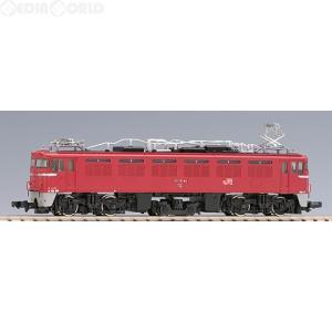 『新品』『O倉庫』{RWM}(再販)2173 JR ED76形電気機関車(後期型・JR九州仕様) Nゲージ 鉄道模型 TOMIX(トミックス)(20170601)|media-world