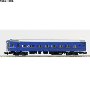 『新品』『O倉庫』{RWM}9512 JR客車 オハネフ25-100形(銀帯・Hゴム黒色) Nゲージ 鉄道模型 TOMIX(トミックス)(20170601) media-world