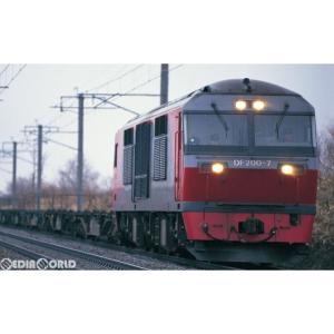 『新品即納』{RWM}HO-234 JR DF200-0形ディーゼル機関車(登場時・プレステージモデル) HOゲージ 鉄道模型 TOMIX(トミックス)(20170601)|media-world