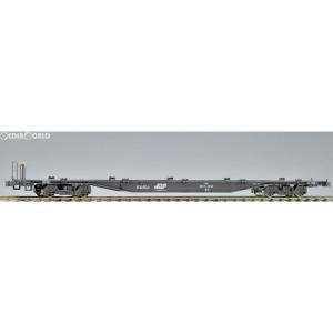 『新品即納』{RWM}HO-714 JR貨車 コキ107形(コンテナなし) HOゲージ 鉄道模型 TOMIX(トミックス)(20170701)|media-world