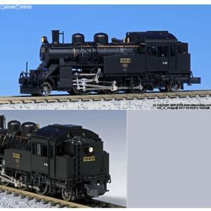 『新品即納』{RWM}(再販)2022-1 C12 Nゲージ 鉄道模型 KATO(カトー)(20170802)|media-world