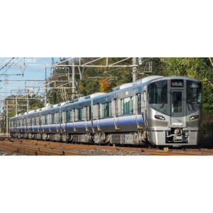『新品』『O倉庫』{RWM}98624 JR 225-5100系近郊電車(阪和線)セット(6両) Nゲージ 鉄道模型 TOMIX(トミックス)(20170722)|media-world