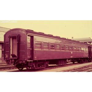 『新品』『O倉庫』{RWM}9514 国鉄客車 オハ62形 Nゲージ 鉄道模型 TOMIX(トミックス)(20170916) media-world