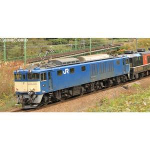 『新品即納』{RWM}HO-160 JR EF64-1000形電気機関車(JR東日本仕様) HOゲージ 鉄道模型 TOMIX(トミックス)(20170729)|media-world
