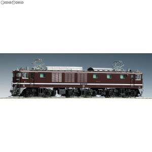 『新品即納』{RWM}HO-171 JR EF64-1000形電気機関車(1001号機・茶色・プレステージモデル) HOゲージ 鉄道模型 TOMIX(トミックス)(20170729) media-world