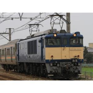 『新品即納』{RWM}HO-172 JR EF64-1000形電気機関車(双頭連結器・プレステージモデル) HOゲージ 鉄道模型 TOMIX(トミックス)(20170729) media-world
