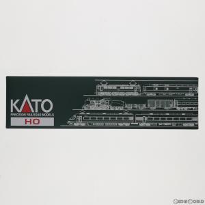 『新品即納』{RWM}(再販)1-551 スハ43 ブルー 改装形 HOゲージ 鉄道模型 KATO(カトー)(20170907)|media-world