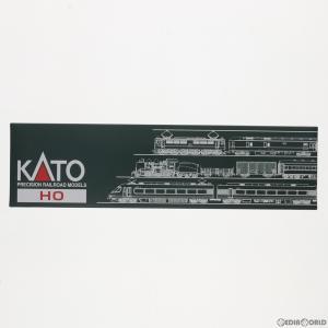 『新品即納』{RWM}(再販)1-552 スハフ42 ブルー 改装形 HOゲージ 鉄道模型 KATO(カトー)(20170907)|media-world