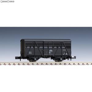 『新品』『O倉庫』{RWM}2736 国鉄貨車 カ3000形 Nゲージ 鉄道模型 TOMIX(トミックス)(20130831)|media-world