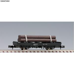 『予約前日出荷』{RWM}(再販)2720 国鉄貨車 チ1形タイプ(木材付) Nゲージ 鉄道模型 TOMIX(トミックス)(2018年10月)|media-world
