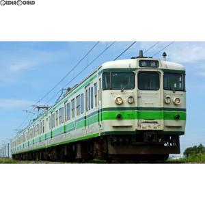 『新品即納』{RWM}HO-9022 JR 1151000系近郊電車(新潟色・L編成)セット(4両) HOゲージ 鉄道模型 TOMIX(トミックス)(20170831)|media-world