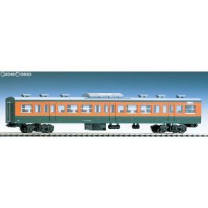 『新品即納』{RWM}HO-384 国鉄電車 サハ115-1000形(湘南色・冷房) HOゲージ 鉄道模型 TOMIX(トミックス)(20170930)|media-world