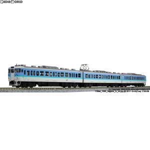 『新品』『O倉庫』{RWM}(再販)10-1428 115系1000番台 長野色 3両基本セット Nゲージ 鉄道模型 KATO(カトー)(20190427) media-world