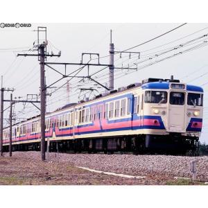 『新品即納』{RWM}92774 JR 165系電車(モントレー・シールドビーム)セット(6両) Nゲージ 鉄道模型 TOMIX(トミックス)(20170929)|media-world
