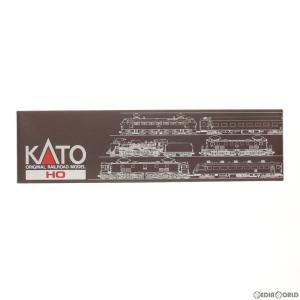 『中古即納』{RWM}1-506 (HO)スハ43 茶 HOゲージ 鉄道模型 KATO(カトー)(20010531)|media-world