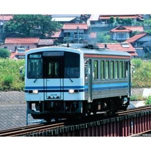 『予約前日出荷』{RWM}(再販)98037 JR キハ120-300形ディーゼルカー(三江線)セット(2両) Nゲージ 鉄道模型 TOMIX(トミックス)(2018年7月)|media-world